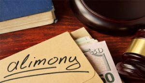 pa alimony