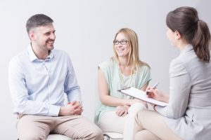 collaborative divorce session