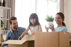 Child Custody Relocation New Port Richey FL