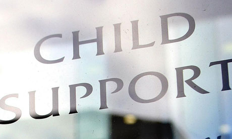 Child Support Obligations of Unmarried Fathers