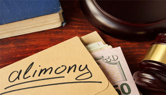 ALIMONY (SPOUSAL SUPPORT)