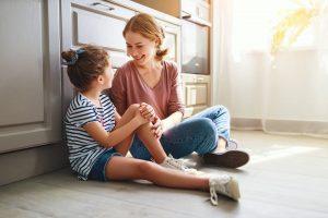 Child Support Modification New Port Richey FL