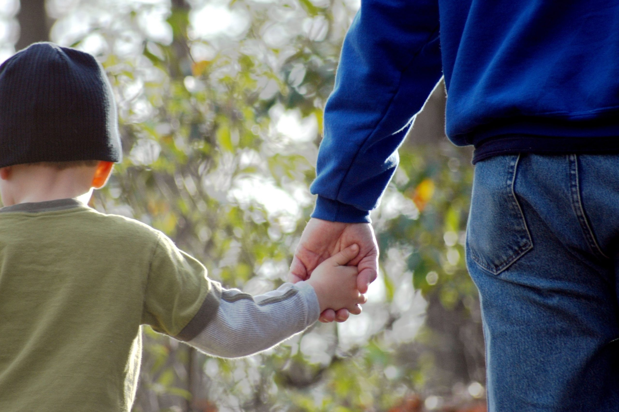Do I Have the Right to Know Where My Child Is During Visitation?